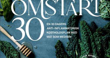 Omstart30 nettkurs av Berit Nordstrand