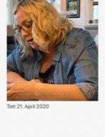 Ida Caroline Sagen Berg fikk nytt liv med Omstart30